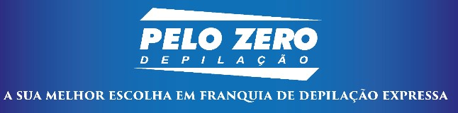 Franquia Pelo Zero de Depilação Expressa
